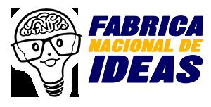 Fabrica Nacional de Ideas Logo